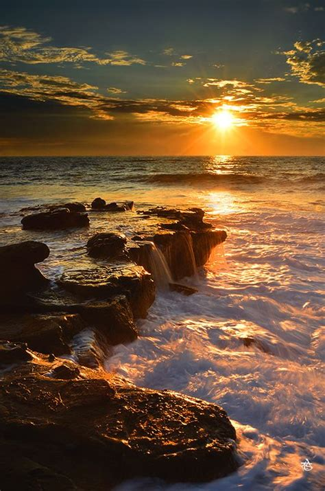 Gorgeous Sunsets From Around The World Traveltips