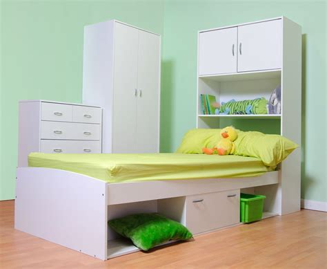 oslo cabin bed double robe bedroom set   bed bed