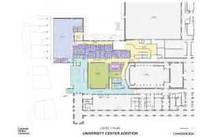 1 floor plans floor plans cus design and facility development carnegie mellon