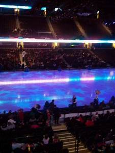Citizens Bank Arena Seating Chart Rocket Mortgage Fieldhouse Section C122 Row 6 Seat 5