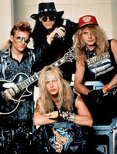 100 best images about 100 Greatest HairGlam Metal Bands
