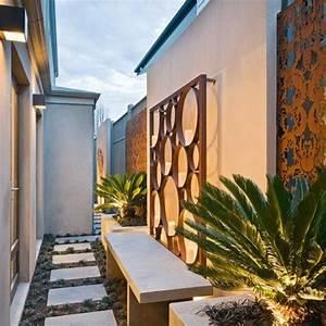 Best decoration exterieure maison pictures design trends for Decoration pour jardin exterieur 7 dressing design