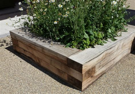 large planter boxes custom made garden furniture made in melbourne