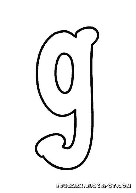 educar x molde de letras mai 250 sculas e minusculas