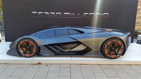 Mit Researchers Collaborate With Lamborghini To Develop An