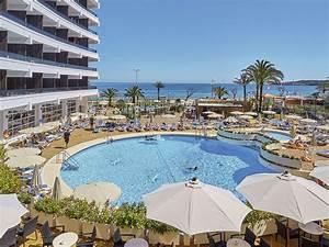 allsun hotel sumba auf mallorca in cala millor spanien With katzennetz balkon mit cala millor garden zimmer