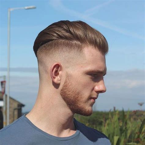 239 best images about cool hair on pinterest low fade