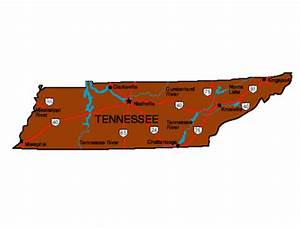 Tennessee Facts - Symbols, Famous People, Tourist Attractions