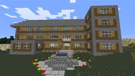 survival mansion  item machine updated minecraft project