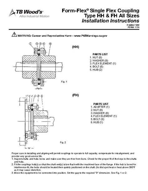 form flex couplings pumps market