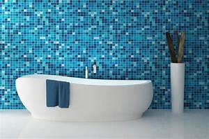 Bodenfliesen Bad überkleben : blaue fliesen im bad tegels betegelde kamers ~ Lizthompson.info Haus und Dekorationen