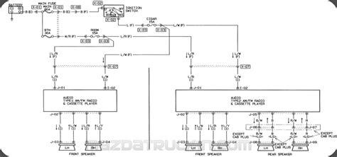 2003 mazda 323 stereo wiring diagram somurich
