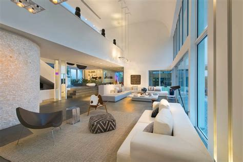modern mansion interior world of architecture modern mansion with amazing lighting florida
