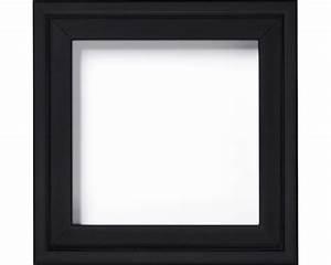 Bilderrahmen 30 X 20 : bilderrahmen schattenfugenrahmen kunststoff schwarz 20x20 cm bei hornbach kaufen ~ Eleganceandgraceweddings.com Haus und Dekorationen