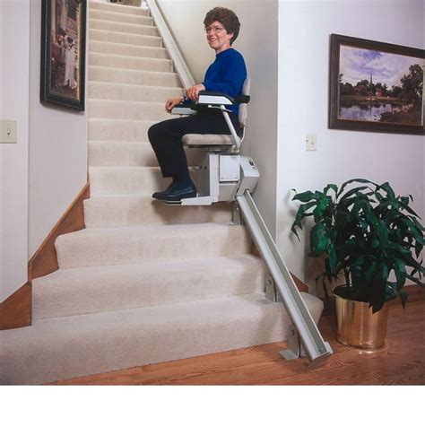 help getting up stairs for with limited mobility