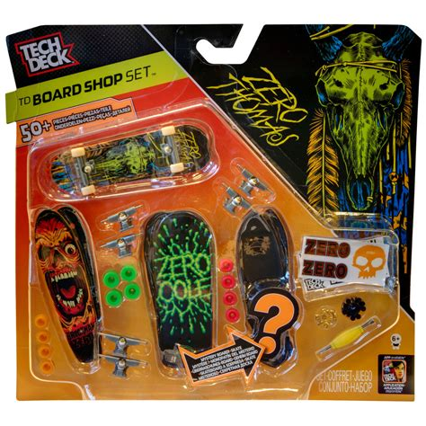 Spin Master  Tech Deck Board Shop
