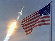 Apollo 11 Rocket