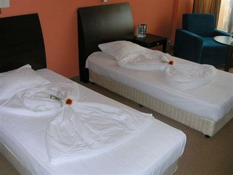Betten Machen Dekorativ by Betten Machen Dekorativ Betten Machen Wie Im Hotel Betten
