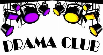 Drama Clubs Clipart Hazlet Student Activities Programs