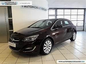 Opel Astra Occasion : voiture occasion opel astra reims peugeot reims ~ Medecine-chirurgie-esthetiques.com Avis de Voitures