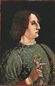 Galeazzo Maria Sforza - °Fermo, I 24/01/1444 +26/12/1476 ...