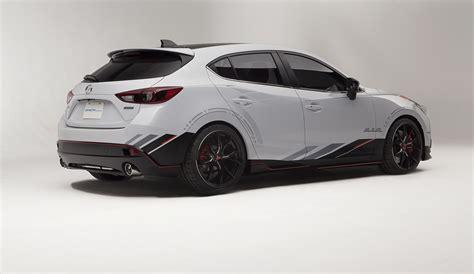 2013 Mazda Club Sport 3 Sema (4)