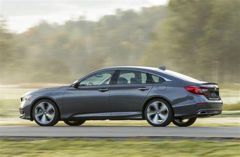 roomiest sedans    news world report