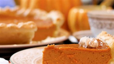 perfect pumpkin pie recipe allrecipescom