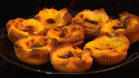 cuisine importé du portugal recette portugaise pasteis de nata