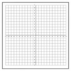 x y axis graph paper low tac peel stick graph 1 with numbered axis geyer products