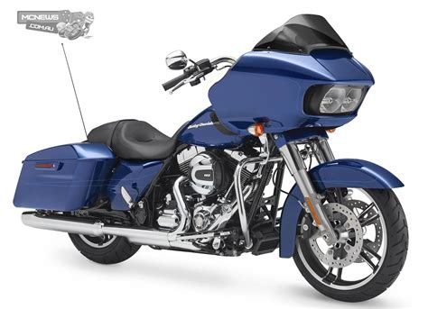 Harley Davidson Road Glide Special Image by Harley Confirms Road Glide Return With New Special Release