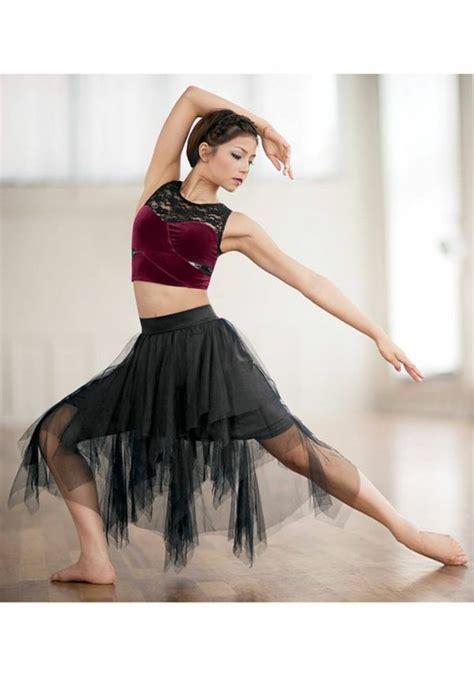tenue danse moderne fille les 25 meilleures id 233 es concernant costumes de danse sur tutus