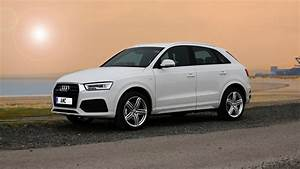 Audi Q3 2018 : 2018 audi q3 rear high resolution photo new car ~ Melissatoandfro.com Idées de Décoration