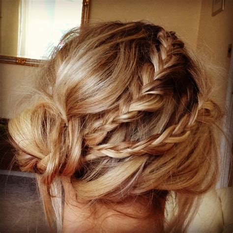 Plait Hairstyles For Hair by Plaits Hairstyles