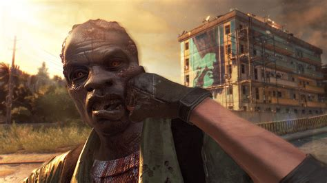 dying light gore fear streets blood heights