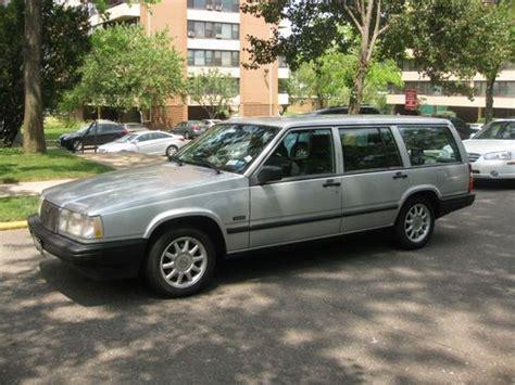 find   volvo station wagon  turbo