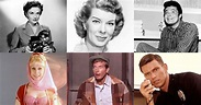 6 stars who are the last surviving cast members of classic ...