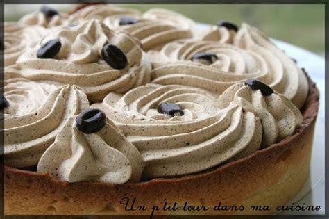 livre larousse cuisine sublime p 39 tite tarte au café de hermé un p 39