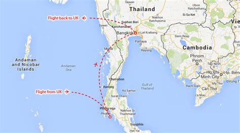 Bangkok And Phi Phi Island