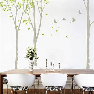 white wall decals 2017 grasscloth wallpaper With white wall decals