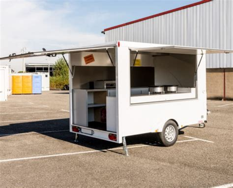 remorque cuisine papillon food truck archives cspl carrossier industriel