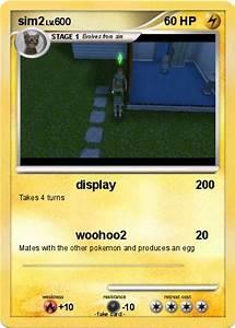Pokemon sim 36tDS