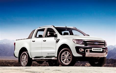 ford ranger wildtrak motioncars motioncars