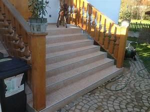 Steinteppich Treppe Außen : treppe ~ Sanjose-hotels-ca.com Haus und Dekorationen
