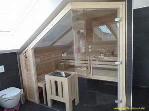 Mit Husten In Die Sauna : die 25 besten badezimmer mit sauna ideen auf pinterest ~ Whattoseeinmadrid.com Haus und Dekorationen