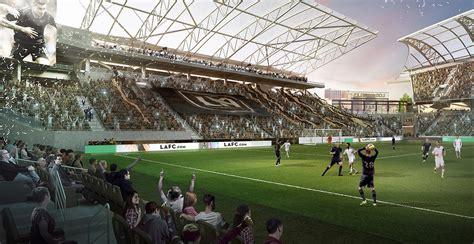 Los Angeles Fc Releases New Stadium Renderings Panstadia
