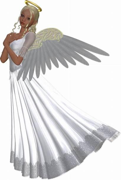 Angel Angels Clipart Anges Cartoon Clip Transparent