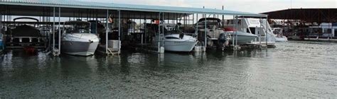 Lake Murray Oklahoma Boat Rentals by Slips Lake Murray Marina
