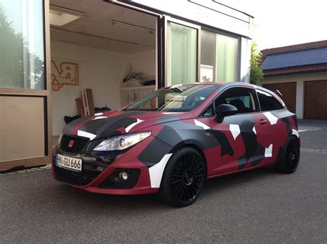 Seat | Car-Wrapping-Kuhnert