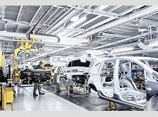 Two born every minute inside Nissan's Sunderland factory